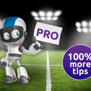 Tipsterion PRO VIP football betting tips subscription