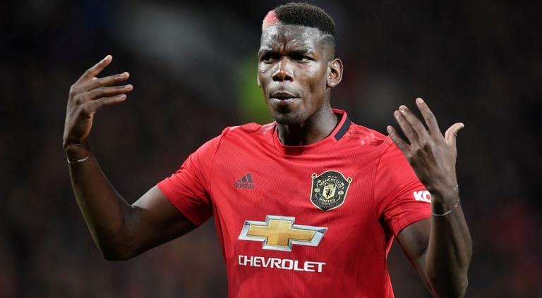 Real Madrid offering impressive swap deal for Paul Pogba