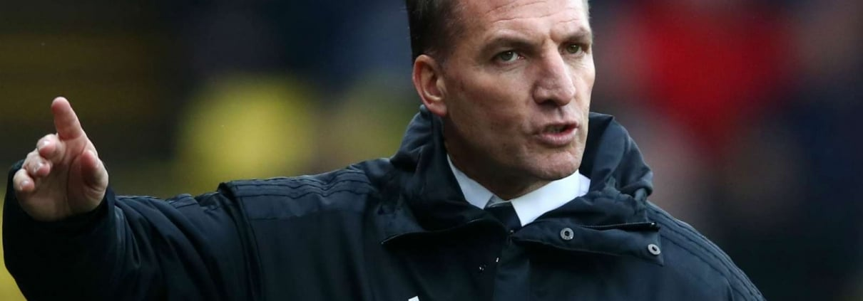 Brendan Rodgers affirms Leicester leave in the midst of Arsenal hypothesis