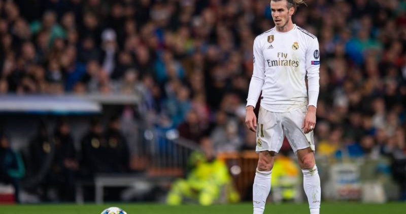 Tottenham could close a swap deal with Real Madrid for Gareth Bale