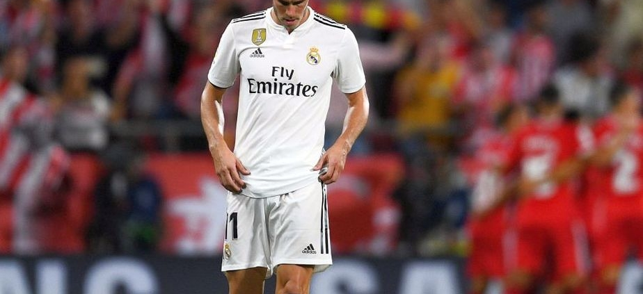 Real Madrid and the COVID19 crisis