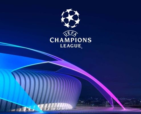 UEFA will decide Champion's League fate next week